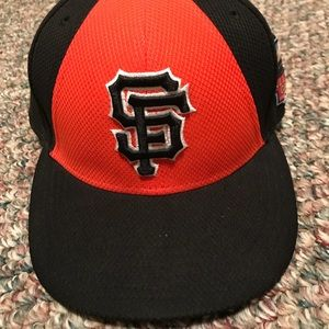 New Era San Francisco Giants Hat